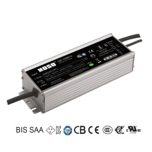 Driver LED programmable basse consommation 105W
