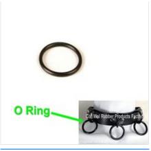 Кольцо из цветного силиконового каучука для ювелирных изделий