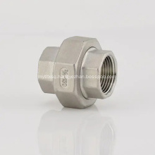 Stainless Steel Thread  Weld Union Loose Joint