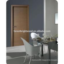 Veneered Flush Wood Door