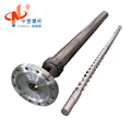 CPVC-Rohrfitting-Extruder-Schraubenzylinder