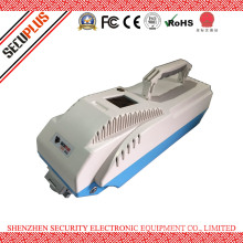Intelligent Portable Explosives And Drug Detector SPE-300 With Sound Alarm