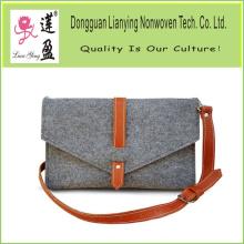 Universal Fashion Wool/Polyester Felt Bag