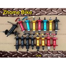 Bicicleta peças/gordura pneu de bicicleta da liga Hub 6/7/8/9/10 velocidades (F135/R170 F135/R190 F150/R190) com freio a disco e falou/26X4.0 26X4.8 29X4.0