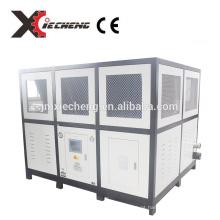 faça a planta de refrigerador de refrigeração do ar da água fria