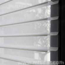 Ombre transparente pour le traitement des fenêtres
