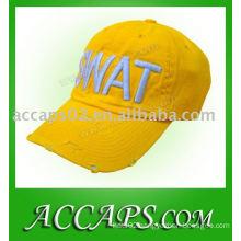 Fashion denim caps