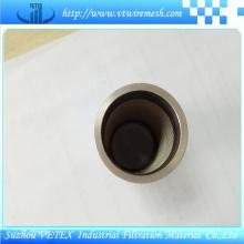 Résistant à la chaleur% Cylindre en acier inoxydable résistant aux acides