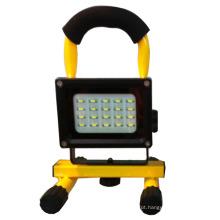 24 PCS luz de trabalho LED Mtl3004