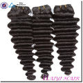 In voller Länge verfügbares brasilianisches menschliches Jungfrau-Haar