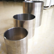 Steel or Iron CNC Machined Shaft Sleeve