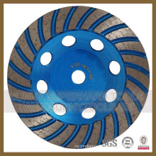 Turbo Diamond Wheel for Grinding Wheel