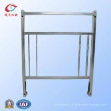 Mecanizado CNC a medida y fabricación CNC Mecanizado de piezas de metal