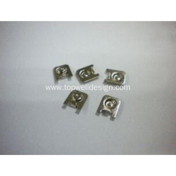 Metal Making Stamping Mould