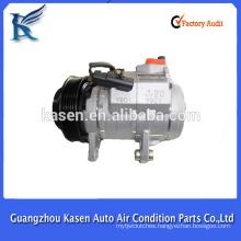auto ac a / c 12V compressor for Chrysler Sebring air patrs