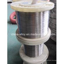 0Cr25Al5 0Cr23Al5 Ni60Cr15 Ni35Cr20 Ni30Cr20 Ni80Cr20 Electric Heating Wire