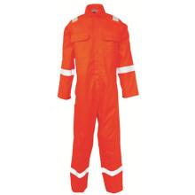 Vestuário de protecção uniforme de trabalho de segurança
