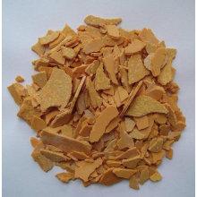 Red Yellow Flakes Sodium Sulfide 60%