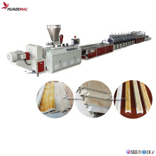 PVC Marble Profile Production Line