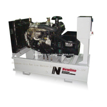 Isuzu Diesel Generator Set 8kVA