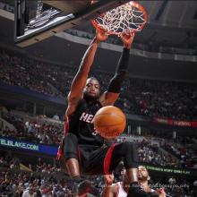 La manga de compresión de rodilla Athletics admite la envoltura individual de Basketballl