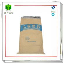 Bolsa de papel compuesto de aluminio para el plástico de ingeniería