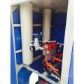 Máquina de moldeo del soplo del strech del animal doméstico para la botella de agua pura de 5 galones