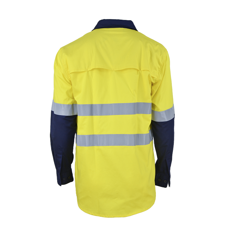 Flame Retardant Jacket F11b