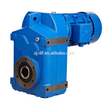 DOFINE F series speed reducer gear box