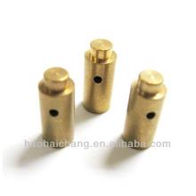 Piezas de torno de torreta cnc de precisión HHC