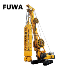 Construction Equipment Trench Cutter Designed