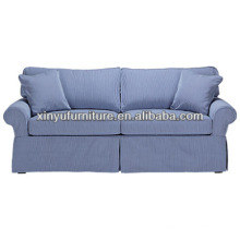 Fabric cover living room sofa furniture XY0973