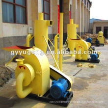 Agricultural Waste Crusher Made by Yugong Machinery Manufacturing Factory