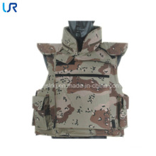 Camouflage Light Weight Bullet Proof Jacket Military Combat Vest