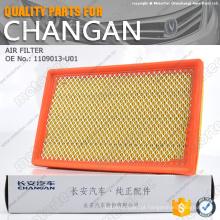filtro de ar para as peças chana Eado