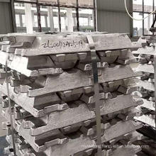 Aluminum Ingots China Manufacturer Cheap Price