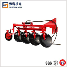 Two Way Disc Plough for 50-150HP Tractor