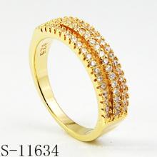 Anel de prata da jóia 925 da forma (S-11634)