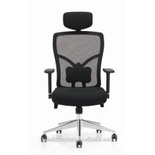 chaise de bureau de haute qualité et professionnelle de tissu de maille