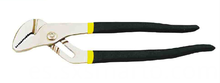 Groove Joint Pliers
