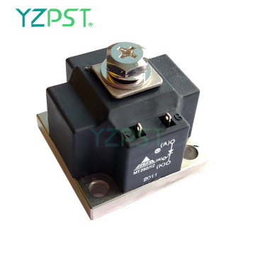 Modules de thyristors simples de vente à 1200 V