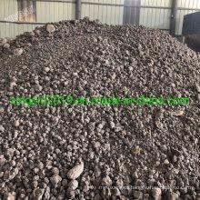 Manufacturer Wholesale Synthetic Slag Calcium Aluminate Slag China Factory