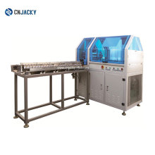 CNJ-5A -25PLC Full Automatic PVC Card Punching Machine