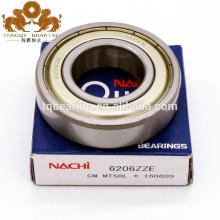 ball bearing bracket NACHI 6218 bearing