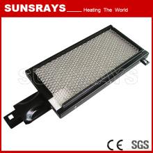 Churrasco fácil limpeza exterior queimador infravermelho (TC300)
