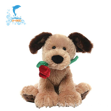 Top Sale Cute Soft Fashion Gefüllter Plüschhund