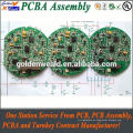 Pcba electrónico de Shenzhen pcba / pcba unidad pcba oem electrónico servicio de pcba