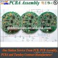 Shenzhen électronique pcb / pcba lecteur pcba électronique oem pcba service