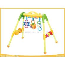 Тренажерный зал качество детские игрушки набор Погремушек для малыша