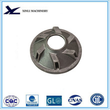 Auto Parts Iron Casting with Aluminum Mold